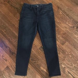 American Eagle Outfitters Jeans - American Eagle jeggings size 14